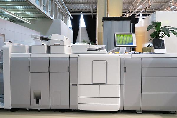 オンデマンド印刷 インクジェット印刷